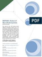 170113 GSA LTE Ecosystem Report Jan17