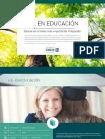 Lic Educacion