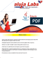Java training  in janak puri, New Delhi