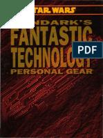 Gundarks Fantastic Technology Personal Gear WEG40158.pdf
