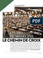 medecine etude numerus clausus abération francaise.pdf