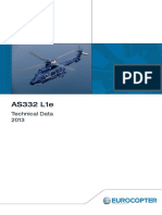 AS332L1e 13 100 Technical Data