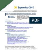 Sept 2010 InMotion Newsletter