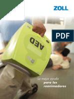 9656-0156-10 Aed Plus Brochure Erc Es