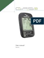 Flymaster GPS SD Manual en v3