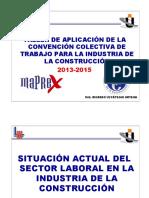 1 Presentacion Dataling 28-03-2015 Ricardo Uzcategui