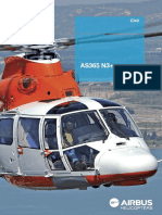 Airbus Helicopters Brochure AS365N3