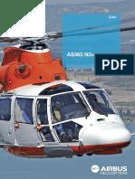 Airbus Helicopters Brochure AS365N3
