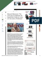 Populismo y Sujeto Naconal Popular en Gramsci