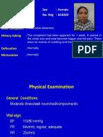 Kista pankreas