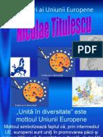 16. Rosu Laurentiu, Nicolae Titulescu
