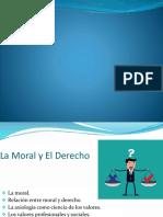 exposicion deontologia juridica