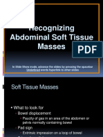 13.Abdominal Soft Tissue Masses