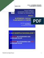 AULA 3 2010 - Alvenarias  - Execucao e Planejamento.pdf