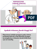 341758443 Hipertensi Prolanis Ppt