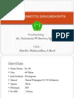 Mk Neurodermatitis
