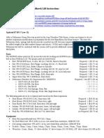 2015 Jeep Cherokee KL Trailhawk Dobinson Lift Instructions, Vol 4