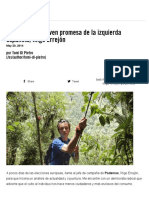 Populismo_Entrevista a Iñigo