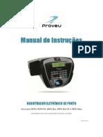 Manual de Instruções Kurumim REPII Edição 20151222