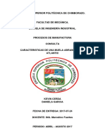 Caracteristicas Tecnicas Casa Comercial Atlantic