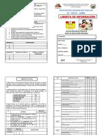 Formato Libreta Primaria 2016 - Copia