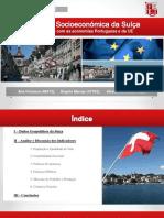 Trabalho de Macroeconomia - Economia Suíça