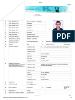 My Uppcl 2017 Form Complete