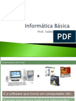 Aula 02 Boot Tipos Software