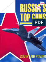 Russias Top Guns