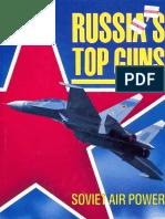 Russias Top Guns