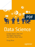 Data Science Create Teams That Doug Rose(Www.ebook Dl.com)