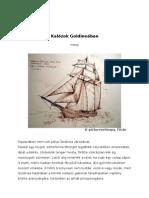 Kalózok Goldineában