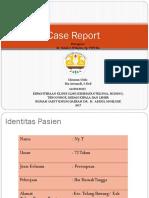 Case Report Ria OMSK