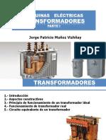 Transformadores (2017) - Parte I.ppt