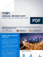 XBMA 2017 Annual Review