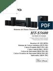 Manual Instalacao HT S5600