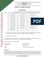 Projeto de Revisão - NBR 5629-Ago2017