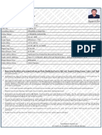 Army p s Tgt Admit Card
