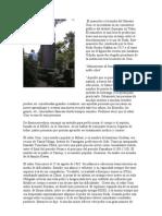 Usui Mausoleo Texto Epitafio Foto