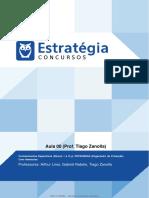 engenharia de producao para petrobras Aula 00 Prof Tiago Zanolla v2