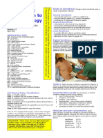 111 Minimalist Introduction to Anesthesiology Rev 1.5