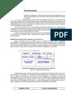 NBR 8190 – Simbologia de Instrumentação.