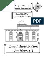 Load Distribution Problems