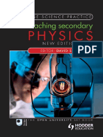 Ase Science Practice Physics