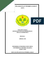 RPP KD 1