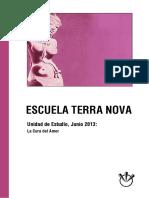 EscuelaTerraNova Unidad Junio 2013 Es