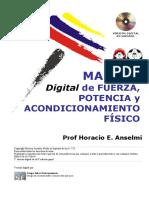 LIBRO LA IMPORTANCIA DE LA FUERZA EN EL PROCESO DEL ENTRENAMIENTO.pdf