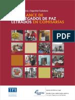 Acceso a la justicia y seguridad ciudadana.- un balance de los Juzgados de Paz.pdf