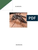 Dengue Trabajo Completo