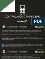 Aula 6 1 Controlando O Financeiro